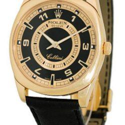 Ремонт часов Rolex 4243.8 bkcha Cellini Danaos XL в мастерской на Неглинной