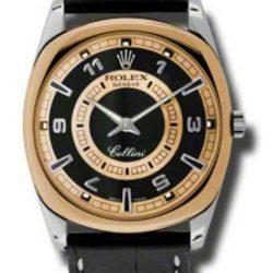 Ремонт часов Rolex 4243.9 bicbkra Cellini Danaos XL в мастерской на Неглинной