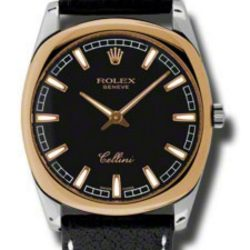 Ремонт часов Rolex 4243.9 bicbks Cellini Danaos XL в мастерской на Неглинной