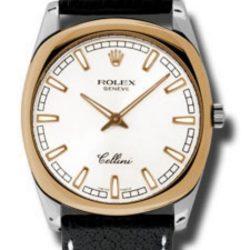 Ремонт часов Rolex 4243.9 bicws Cellini Danaos XL в мастерской на Неглинной