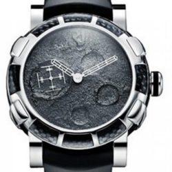 Ремонт часов Romain Jerome MB.F1.11BB.00 Moon-Dna Moon Dust в мастерской на Неглинной