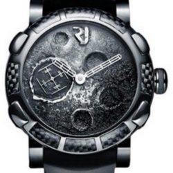 Ремонт часов Romain Jerome MG.FB.BBBB.00 Moon-Dna Moon Dust в мастерской на Неглинной