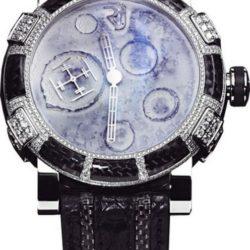 Ремонт часов Romain Jerome MW.F1.11BB.31 Moon-Dna Moon Dust в мастерской на Неглинной