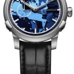 Ремонт часов Romain Jerome RJ.M.AU.020.02 Moon-Dna 1969 в мастерской на Неглинной