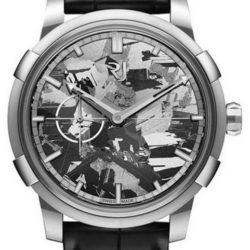 Ремонт часов Romain Jerome RJ.M.AU.020.05 Moon-Dna 1969 в мастерской на Неглинной