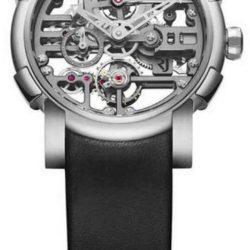 Ремонт часов Romain Jerome RJ.M.AU.023.01 Moon-Dna Skylab Heavy Metal в мастерской на Неглинной