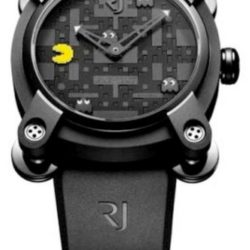 Ремонт часов Romain Jerome RJ.M.AU.IN.009.01 Capsules Pac-Man в мастерской на Неглинной
