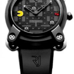 Ремонт часов Romain Jerome RJ.M.AU.IN.009.02 Capsules Pac-Man в мастерской на Неглинной