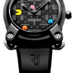 Ремонт часов Romain Jerome RJ.M.AU.IN.009.03 Capsules Pac-Man в мастерской на Неглинной