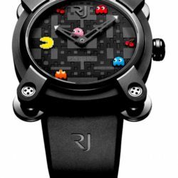 Ремонт часов Romain Jerome RJ.M.AU.IN.009.04 Capsules Pac-Man в мастерской на Неглинной
