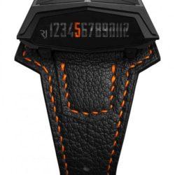 Ремонт часов Romain Jerome RJ.M.AU.SC.002.01 Capsules Spacecraft в мастерской на Неглинной