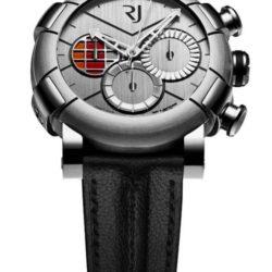 Ремонт часов Romain Jerome RJ.M.CH.DE.001 01 Capsules DeLorean-DNA в мастерской на Неглинной