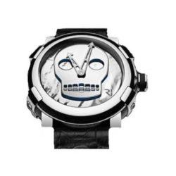 Ремонт часов Romain Jerome RJ.T.AU.AR.001.02 Capsules Art-DNA в мастерской на Неглинной