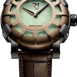 Ремонт часов Romain Jerome RJ.T.AU.LI.001.01 Liberty Dna & More Liberty DNA в мастерской на Неглинной
