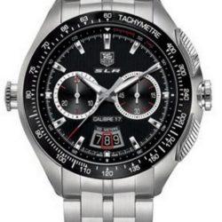Ремонт часов Tag Heuer CAG2010.BA0254 SLR Calibre 17 Automatic Chronograph 47 mm в мастерской на Неглинной