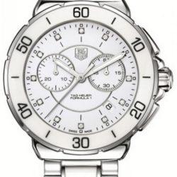 Ремонт часов Tag Heuer CAH1211.BA0863 Formula1 Chronograph 41 mm в мастерской на Неглинной