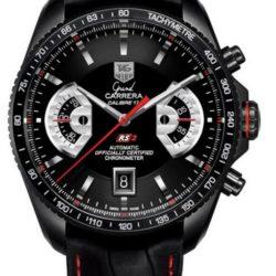 Ремонт часов Tag Heuer CAV-518B.FC-6237 Grand Carrera Calibre 17 RS2 Automatic Chronograph 43 mm в мастерской на Неглинной