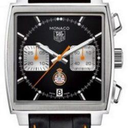 Ремонт часов Tag Heuer CAW211K.FC6311 Monaco Calibre 12 Chronograph ACM Limited Edition в мастерской на Неглинной