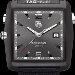 Ремонт часов Tag Heuer WAE1113.FT6004 Professional Sport Watch Golf Watch в мастерской на Неглинной