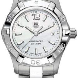 Ремонт часов Tag Heuer WAF1414.BA0823 Aquaracer Quartz 27 mm в мастерской на Неглинной