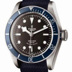 Ремонт часов Tudor 79220B Heritage Black Bay в мастерской на Неглинной
