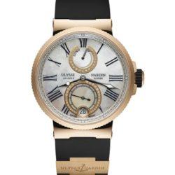 Ремонт часов Ulysse Nardin 1182-160-3/490 Marine Manufacture Chronometer Lady в мастерской на Неглинной
