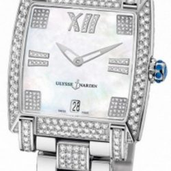 Ремонт часов Ulysse Nardin 130-91AC-8C/301 Caprice Full Diamonds в мастерской на Неглинной