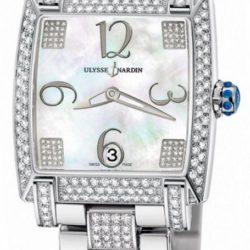 Ремонт часов Ulysse Nardin 130-91AC-8C/601 Caprice Full Diamonds в мастерской на Неглинной