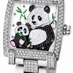Ремонт часов Ulysse Nardin 130-91AC-8C/PANDA Caprice Panda в мастерской на Неглинной