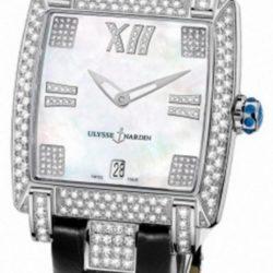 Ремонт часов Ulysse Nardin 130-91AC/301 Caprice Full Diamonds в мастерской на Неглинной