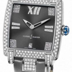 Ремонт часов Ulysse Nardin 130-91AC/309 Caprice Full Diamonds в мастерской на Неглинной