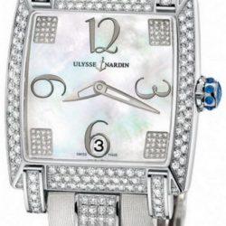 Ремонт часов Ulysse Nardin 130-91AC/601 Caprice Full Diamonds в мастерской на Неглинной