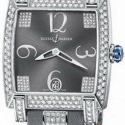 Ремонт часов Ulysse Nardin 130-91AC/609 Caprice Full Diamonds в мастерской на Неглинной
