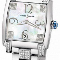 Ремонт часов Ulysse Nardin 130-91C-8C/601 Caprice Diamonds в мастерской на Неглинной