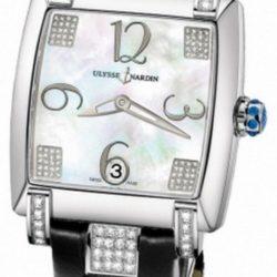 Ремонт часов Ulysse Nardin 130-91C/601 Caprice Diamonds в мастерской на Неглинной