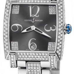 Ремонт часов Ulysse Nardin 130-91FC-8/609 Caprice Full Diamonds в мастерской на Неглинной
