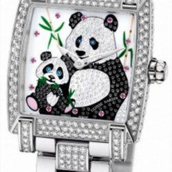 Ремонт часов Ulysse Nardin 130-91FC-8C / PANDA Caprice Panda в мастерской на Неглинной