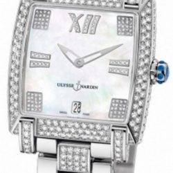 Ремонт часов Ulysse Nardin 130-91FC-8C/301 Caprice Full Diamonds в мастерской на Неглинной