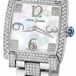 Ремонт часов Ulysse Nardin 130-91FC-8C/601 Caprice Full Diamonds в мастерской на Неглинной