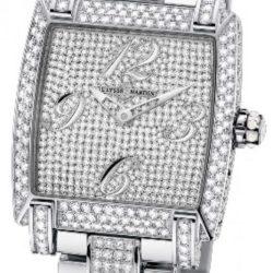 Ремонт часов Ulysse Nardin 130-91FC-8C/FULL Caprice Full Diamonds в мастерской на Неглинной