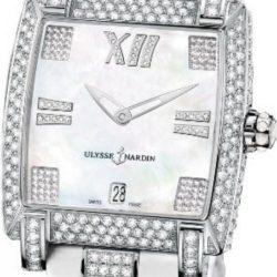 Ремонт часов Ulysse Nardin 130-91FC/301 Caprice Full Diamonds в мастерской на Неглинной