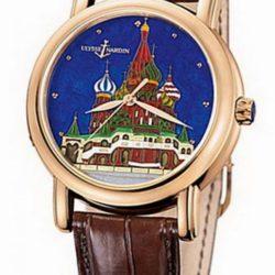 Ремонт часов Ulysse Nardin 136-11/KREM Specialities Kremlin Set в мастерской на Неглинной
