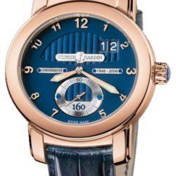 Ремонт часов Ulysse Nardin 1602-100 Specialities Anniversary 160 в мастерской на Неглинной