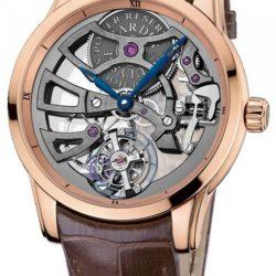 Ремонт часов Ulysse Nardin 1702-129 Specialities Skeleton Manufacture Limited Edition 99 в мастерской на Неглинной