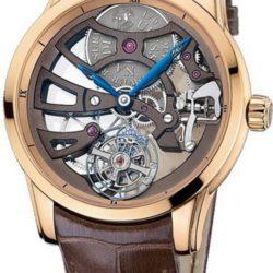 Ремонт часов Ulysse Nardin 1706-129/BQ Specialities Skeleton Manufacture в мастерской на Неглинной