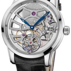 Ремонт часов Ulysse Nardin 1709-129 Specialities Skeleton Manufacture Limited Edition 99 в мастерской на Неглинной