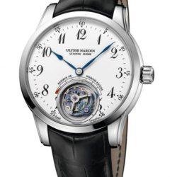 Ремонт часов Ulysse Nardin 1780-133 Classico Anchor Tourbillon в мастерской на Неглинной