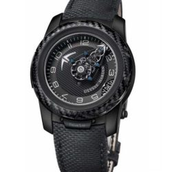 Ремонт часов Ulysse Nardin 2103-138_CF-BQ Freak FreakLab Black Titanium Carbon Boutique Edition в мастерской на Неглинной