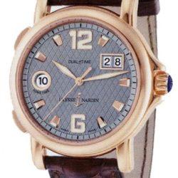 Ремонт часов Ulysse Nardin 226-87/61 Dual Time GMT± Big Date в мастерской на Неглинной