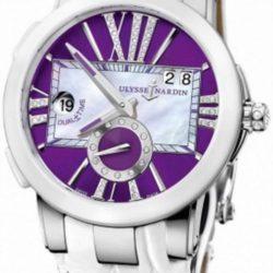 Ремонт часов Ulysse Nardin 243-10/30-07 Executive Dual Time Lady Executive в мастерской на Неглинной